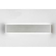 Luminária Led / Arandela para Espelho - 9W - 25 cm - Branco Frio - LMS-CLLM-09-25-BF