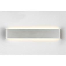Luminária Led / Arandela para Espelho - 9W - 25 cm - Branco Quente - LMS-CLLM-9-25-BQ