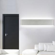 Luminária Led / Arandela para Espelho - 45W - 110 cm - Branco Frio - LMS-CLLM-45-110BF
