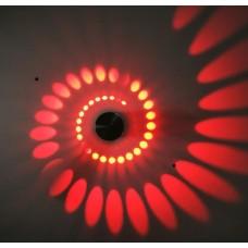 Luminária Arandela - RGB - 3 Watts - LMS-CH-59