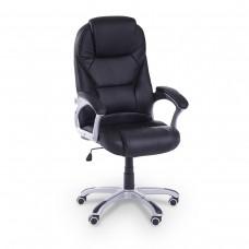 Cadeira para Escritório Giratória - Preta - LMS-GU-Y-2765