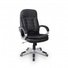 Cadeira para Escritório Giratória - Preta - LMS-GU-Y-2882B