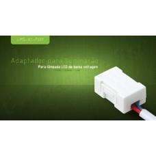 Adaptador para Interruptor Livolo para Lâmpadas menor que 15w - LMS-VL-PJ01