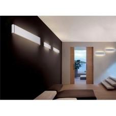 Luminária Led / Arandela para Espelho - 16W - 50 cm - Branco Frio - LMS-CLLM-16-50BF