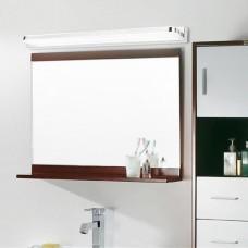 Luminária Arandela LED Reta para Espelhos - 20w - 90 cm - Branco Frio - LMS-CLLR-20-90BF