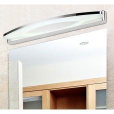 Luminária Arandela LED Moonlight para Espelho - 18w - 80 cm - Branco Quente - LMS-CLLML-18-80BQ