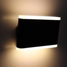 Luminária Arandela - Branco Quente - 12 Watts - LMS-CH-147