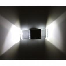Luminária Arandela - Branco Frio - 6 Watts - LMS-CH-67