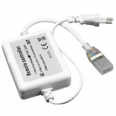 Controlador + Controle de 44 botões para fita RGB colorida IP68 Lenharo Bivolt - LMS-CRT942