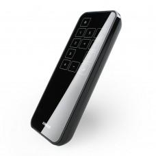 Controle Remoto Touch para Interruptor Touch Livolo - LMS-VL-RMT03 - Black Piano