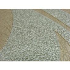 Papel de Parede Lavável -  Cobre com Texturas em Cobre Escuro - Rolo com 10m x 53cm - LMS-PPY-YS01-5