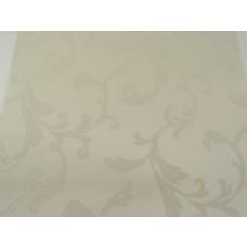Papel de Parede Lavável - Palha com Detalhes -  Rolo com 10m x 53cm - LMS-PPD-760405