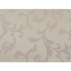Papel de Parede Lavável - Rosa Claro com  Detalhes - Rolo  10m x 53cm - LMS-PPD-760409