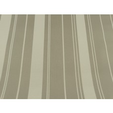 Papel de Parede - Bege com Listras Cinza -  Rolo com 10m x 53cm - LMS-PPD-330805