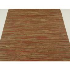 Papel de Parede Lavável - Ocre, Vermelho e Preto - Rolo com 10m x 53cm - LMS-PPY-YS101-015