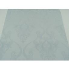 Papel de Parede - Azul Claro - Rolo 10m x 53cm -  LMS-PPD-370005