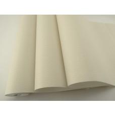 Papel de Parede - Creme com Texturas - Rolo com 10m x 53cm - LMS-PPD-370205