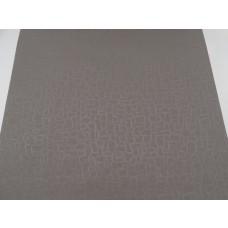 Papel de Parede Lavável - Marrom com Texturas - Rolo com 10m x 53cm - LMS-PPY-121605