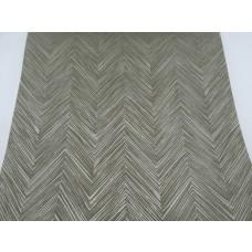 Papel de Parede - Cinza com Detalhes em Prata e Texturas - Rolo com 10m x 53cm - LMS-PPY-MK880907