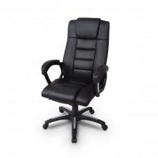 Cadeira para Escritório Giratória - Preta - LMS-GU-Y-2828