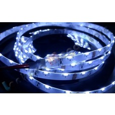 Fita LED Branco Frio Side View (335) - IP20 (Sem camada de Silicone) - Rolo com 5 metros