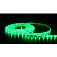 Fita LED Verde - SMD3528 - IP20 (Sem proteção contra água) - 60 LEDs/metro - Rolo 5m - LMS-FLVRD20-5M60