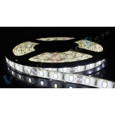 Fita LED Branco Frio (5630) - IP20 (Sem camada de Silicone) - Rolo com 5 metros