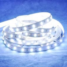 Fita LED Branco Frio (7080) - IP20 (Sem camada de Silicone) - Rolo com 5 metros ** Exclusividade LenharoMegaStore **