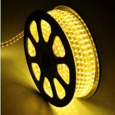 Fita LED Branco Quente (5050) - 220v - IP68 (o metro) - LMS-FL5050BQ-220