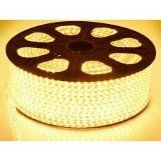 Fita LED Branco Quente (5050) - 110v - IP68 (o metro) - 1145 - LMS-FL5050BQ-110