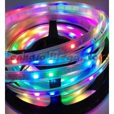 Fita LED Dream Color SMD5050 RGB IP67 - 150 leds - 5 metros