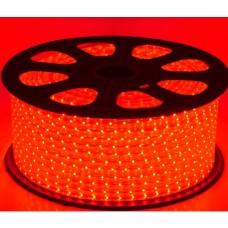 Fita LED Vermelha (5050) - 110v - IP68 (o metro)