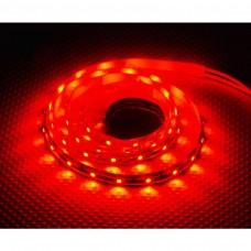 Fita LED Vermelha SMD 3528 - 60 Leds por metro - IP65 Resistente a agua - 5 metros