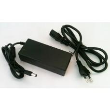 Fonte de Energia 12 volts - 5 Ampéres (5A)  - 60 watts - Plástica