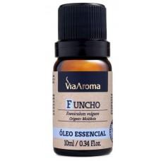 Óleo Essencial de Funcho - Via Aroma