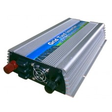 Inversor (Grid Tie) - Conversor - 1000 watts (REAL) - 20-40v para 110v - 1000w