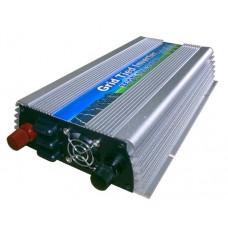 Inversor (Grid Tie) - Conversor - 600 watts (REAL) - (20-45v) para 110v - 600w