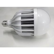 Lâmpada Led com Corpo de Plástico e Bulbo - 36 watts (36w) - Branco Frio - Bivolt - LMS-LMP36W-BM