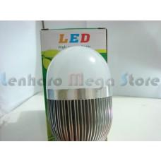 Lâmpada Led Branco Frio com bulbo - 7 watts (7w) - LMS-LMP7W-BP