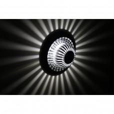 Luminária Arandela - Branco Frio - 3 Watts - LMS-CH-101