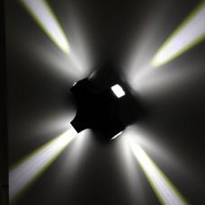 Luminária Arandela - Branco Frio - 12 Watts - LMS-CH-86A