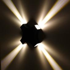 Luminária Arandela - Branco Quente - 12 Watts - LMS-CH-86A