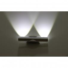 Luminária Arandela - Branco Frio - 6 Watts - LMS-CH-14