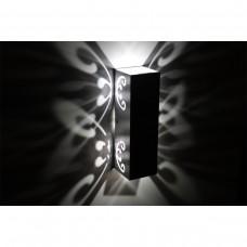 Luminária Arandela - Branco Frio - 6 Watts - LMS-CH-66