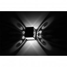 Luminária Arandela - Branco Frio - 3 Watts - LMS-CH-77