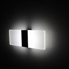 Luminária Arandela - Branco Frio - 6 Watts - LMS-CH-8006
