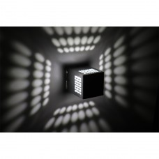 Luminária Arandela - Branco Frio - 3 Watts - LMS-CH-97