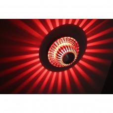 Luminária Arandela - RGB - 3 Watts - LMS-CH-101