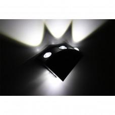 Luminária Arandela - Branco Frio - 4 Watts - LMS-CH-44