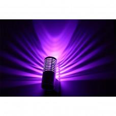 Luminária Arandela - Roxo - 3 Watts - LMS-CH-70